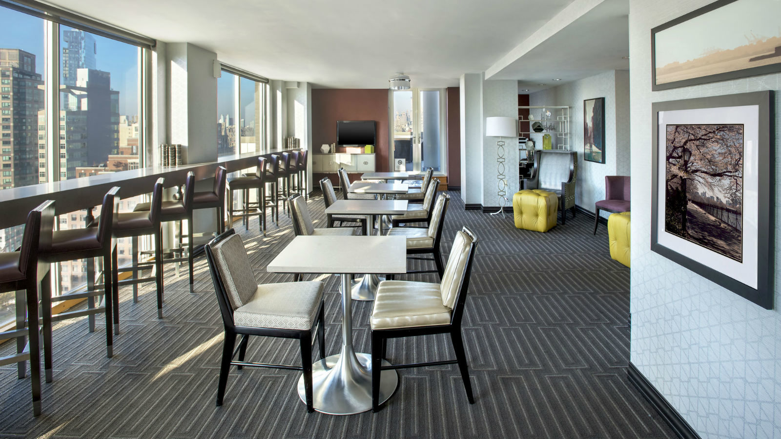 Hotels Near Tribeca Performing Arts Center - Sheraton Tribeca New York Hotel