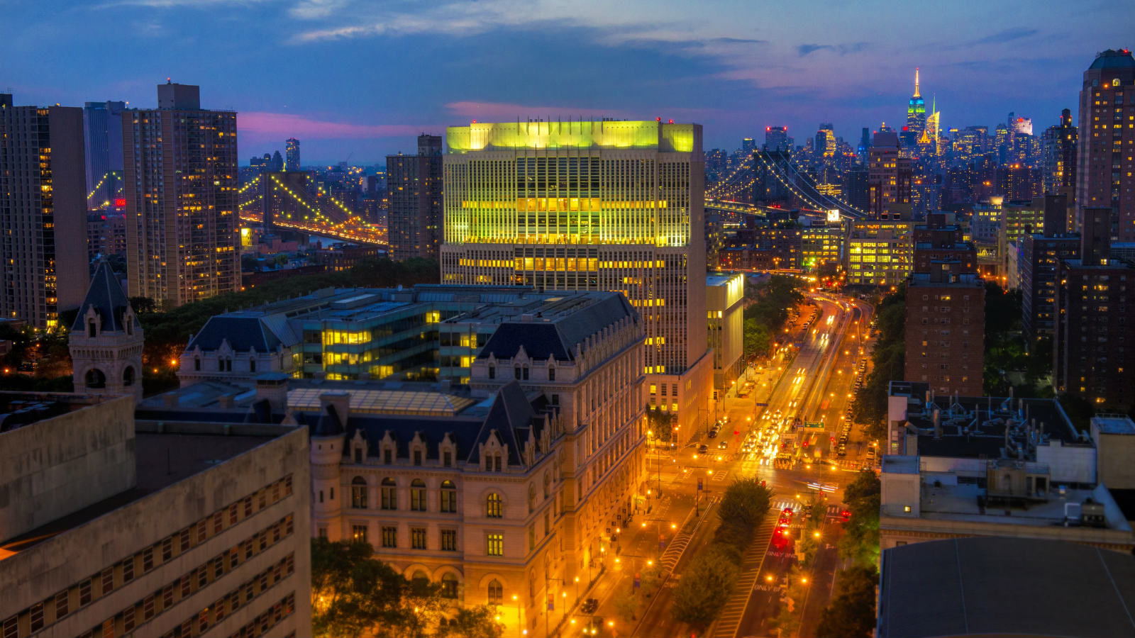 Hotels by Tribeca Performing Arts Center - Sheraton Tribeca New York Hotel