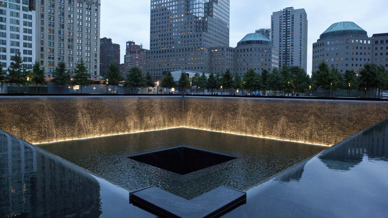 9/11 Memorial | Sheraton Tribeca New York Hotel
