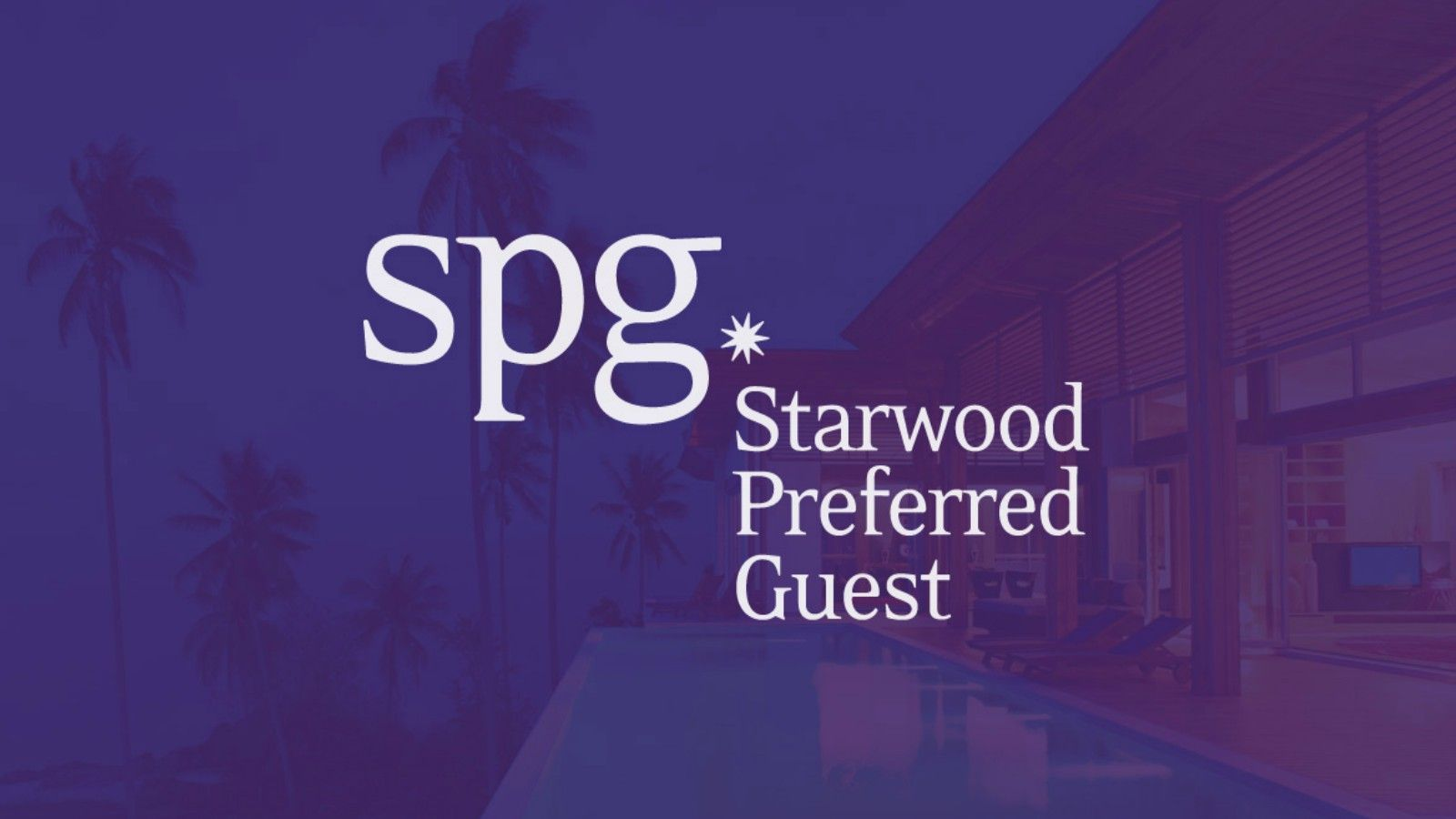 SPG | Sheraton Tribeca New York Hotel