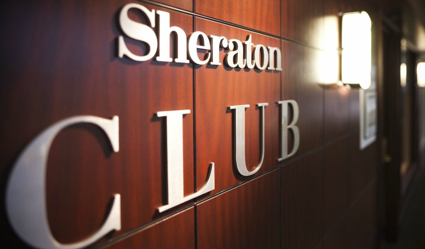 Club Lounge | Sheraton Tribeca New York Hotel
