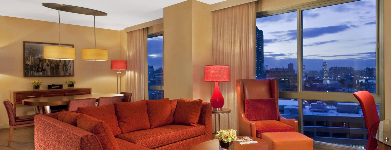Presidential Suite | Tribeca Accommodations
